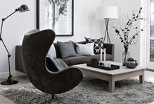 CASA • furniture icons