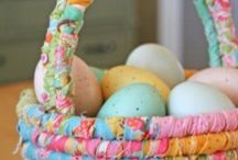 HOLIDAYS : Easter / easter