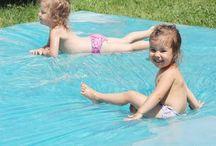 HOLIDAYS : Summer Fun!