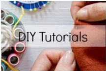 LOOK: DIY tutorials / Find useful & creative DIY tutorials on Pinterest