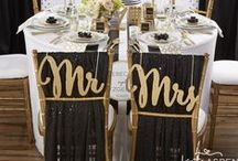It's Wedding Season / Gorgeous decor ideas just in time for wedding season. / by Furniture.com