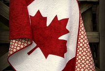 HOLIDAYS: Oh Canada! (day)