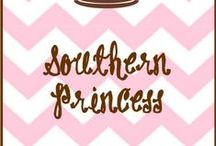 Sassy Southern Sayin's / Fun sayings from the south, where I live.  I am from the north but got here (the south) as soon as I could.  (that is one of the sayings).