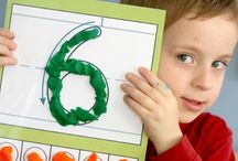 SCHOOL : Reading / 3 R's (reading, writing, arithmetic)