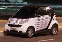 SMART CAR - JORGENCA / Meu carro... Adoro / by Jorge Cavalcante (JORGENCA)