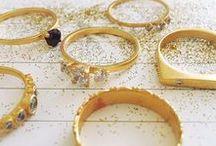 I do! / Shlomit Ofir GOLD - a new range of 9k, 14k or 18k solid gold & diamond rings