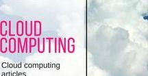 Cloud Computing / #cloudcomputer #inthecloud #amazoncloud #azure #microsoftcloud #googlecloud #alibabacloud #vmware