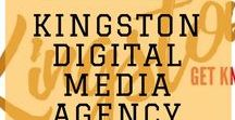 Kingston Digital Media Agency / Melbourne's place to go for all of your social media marketing, social media management & strategy and digital advertising requirements.  www.kingstonconsulting.solutions