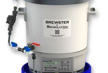 Домашнее пивоварение / beer brewery / Всё что нужно для варки домашнего пива! Оборудование, ингредиенты, рецепты и советы!