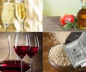 Домашнее виноделие / wine making / Всё для производства домашнего вина. Оборудование, ингредиенты, рецепты и советы!
