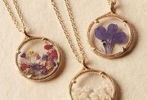 Pretty jewels