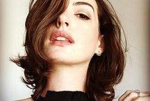 Anne Hathaway / Anne Hathaway