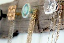 Creative Jewellery Displays