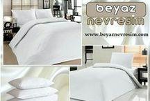 Ev Tekstili - Otel Tekstili / Online Alışveriş Sitesi: www.beyaznevresim.com