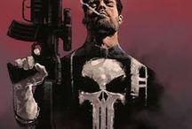 Punisher Art