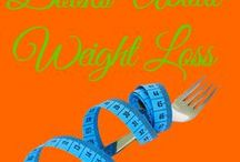 Books About Weight Loss / Books to help you lose weight
