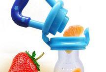 Fruitspeen fruitspenen / Fruitspenen in meerdere modellen en kleuren Vulbaar met vers fruit, makkelijk schoon te maken.