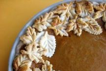 Thanksgiving ~ / gratitude / by Bees Knees