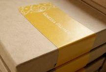 Packaging / by Brittney Nichole Designs
