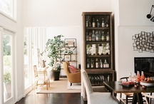 Interiors n Architecture / by Yvonne Wong