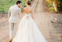 Wedding Wishes / by Sarah Artz