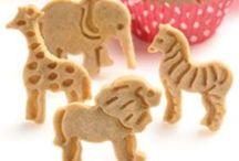 Cookies~ / What's in the cookie jar? / by Bees Knees