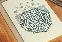 Stationery: Greeting Cards