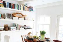 home sweet home / by Barbara Casas