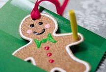 Christmas / by Missy Weaver