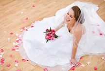 Bride Photos / These photos are just ideas for backgrounds, poses, etc... / by Jill Petri Beck