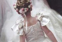 Flower Girl Photos / These photos are just ideas for backgrounds, poses, etc... / by Jill Petri Beck