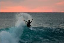 Surf / by Tomomi Chu