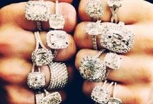 Glam, Sparkles, and Accents