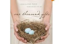 Books Worth Reading / by Linda Lamos