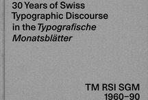 Swiss / International Style