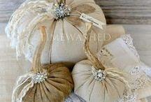 Seasons - Autumn - Halloween - Harvest / Halloween, harvest and more...