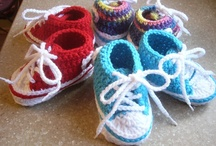 Baby shoes / by Marilene Puccini