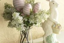 Seasons - Spring - Easter - Blooms / Easter, Blooms and more...