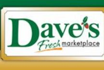 Dave's Store Locations
