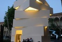 architecture / by Millie Coquis