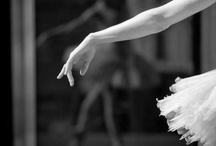 dance / by Millie Coquis