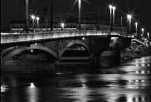 Bridges / by Millie Coquis
