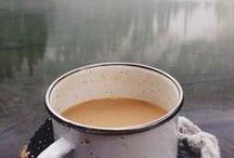 Coffee, Coffee, Coffee / by Emily Marie