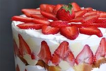 Desserts - Make and Discover at Dave's