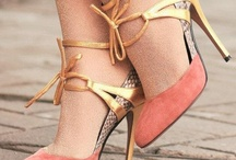 4: Shoes to Live For / by Hannah~