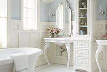Bathroom Inspiration / Bathroom decor