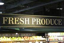 Dave's Fresh Produce