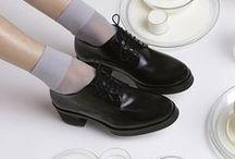 Oh my Shoes! / by Priscila Fileti