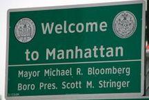 ηɎᴄ ⦁ ϻᴀƞhᴀπᴀƞ / born right on 137th street. proud new yorker. this is the greatest city in the world - all FIVE boroughs. we are New York. / by ⁂carolyn jones⁂
