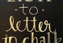 Great Ideas! / by Linda Lamos